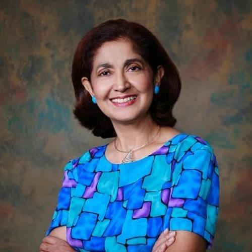 Aruna regenerative orthopedics contributing author