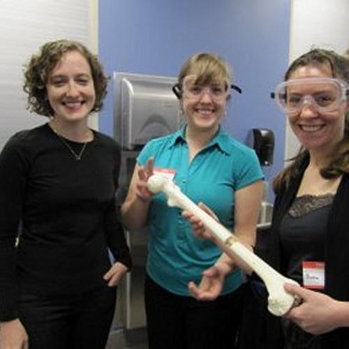 Mara Schenker regenerative orthopedics