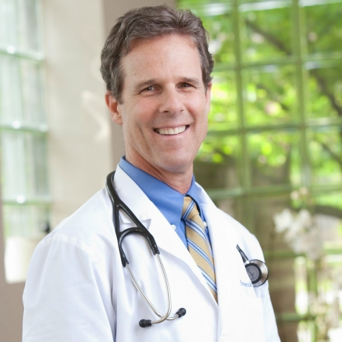 Frederick Sutter MD regenerative orthopedics