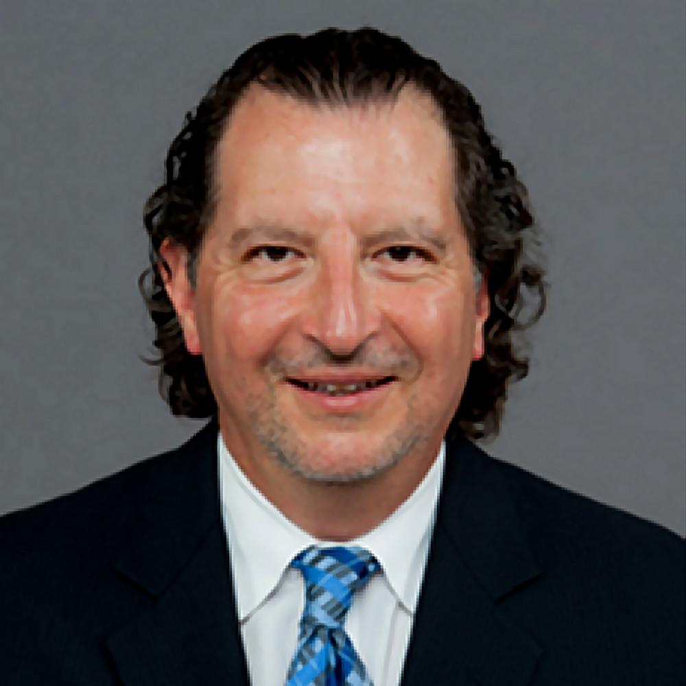 George Munoz, MD