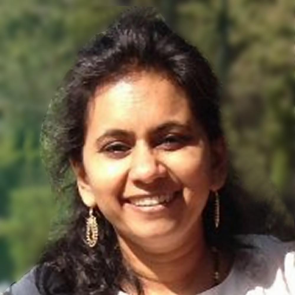 Jayashree Mani, MS