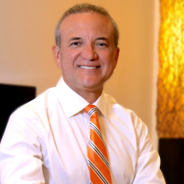 Kenneth Cintron MD, MBA