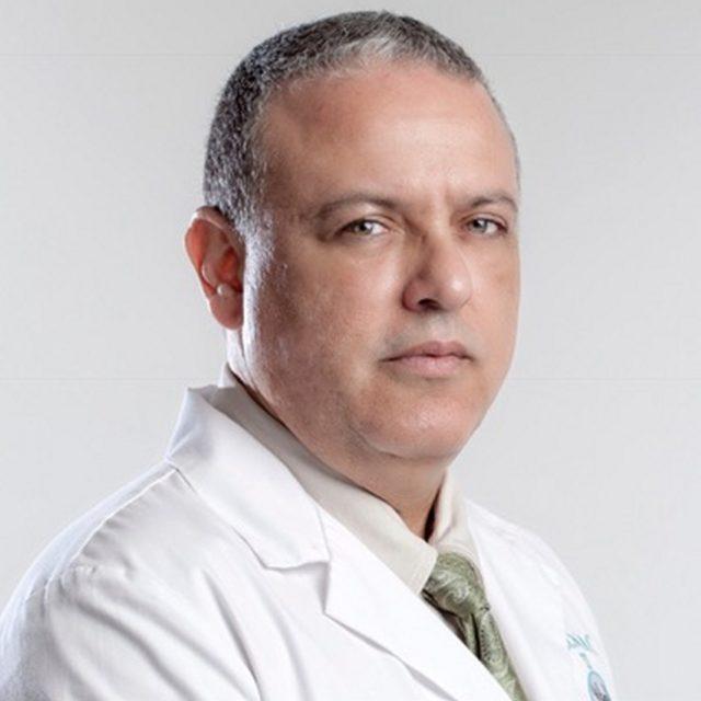 Michael J. Gonzalez, MD